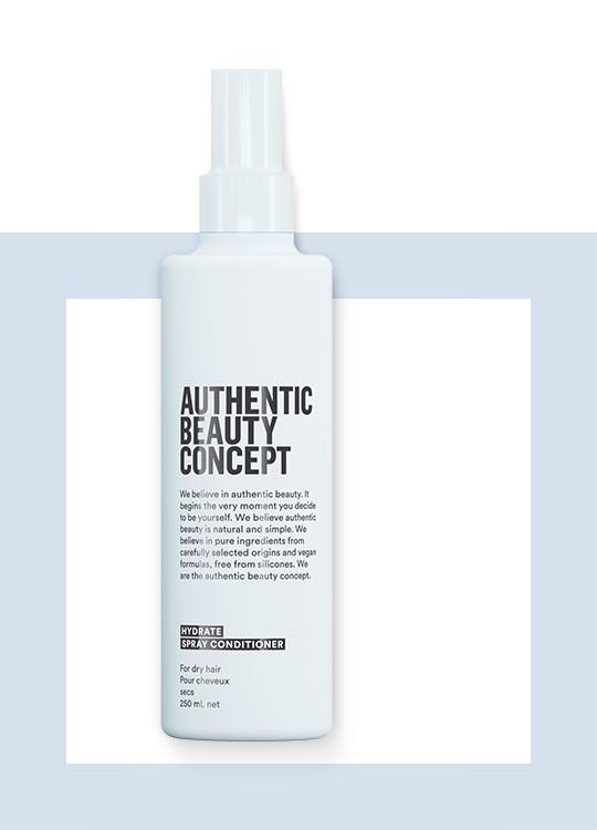 HYDRATE SPRAY CONDITIONER